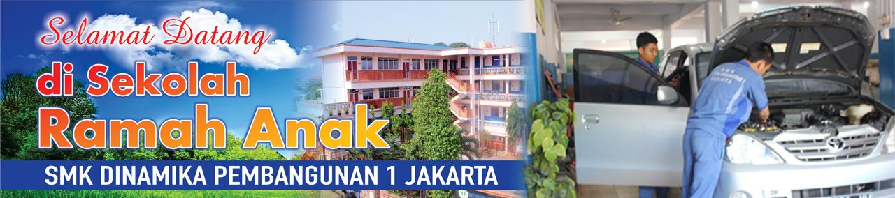 SMK Dinamika Pembangunan 1 Jakarta